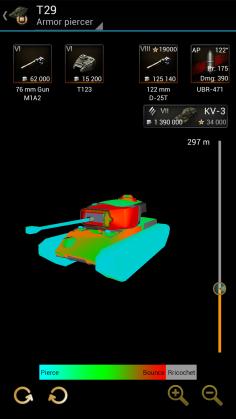 World of Tanks Knowledge Base app